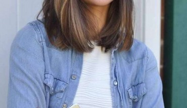 lob hairstyle and 2016 lob hairstyle ideas